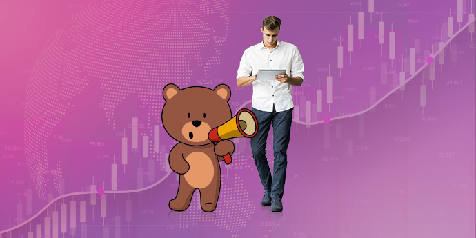 how to read trading charts
