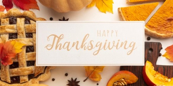Trading Schedule for the 2019 US Thanksgiving Holiday Period