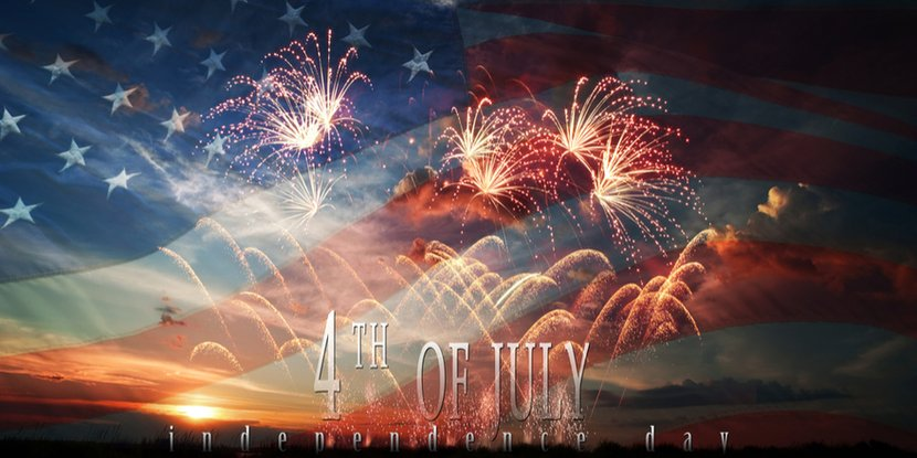 Changed Trading Schedule During US Independence Day