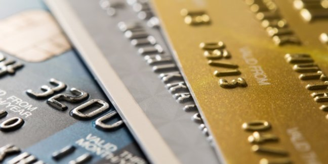Withdrawals to a Credit/Debit card are now possible!