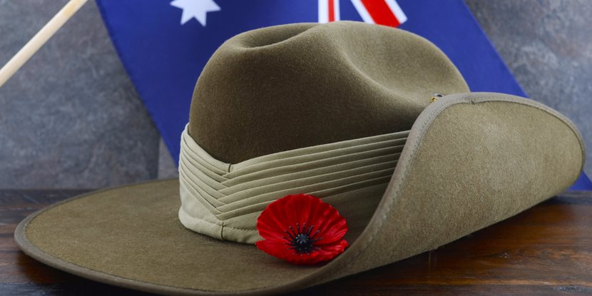 Changes in Trading Time due to ANZAC Holiday