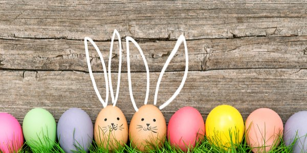 Trading Hour Schedule for the 2018 Easter Holiday Period