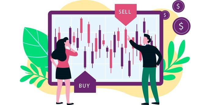 Brief Intro to Stock Charts and Tips to Read Them