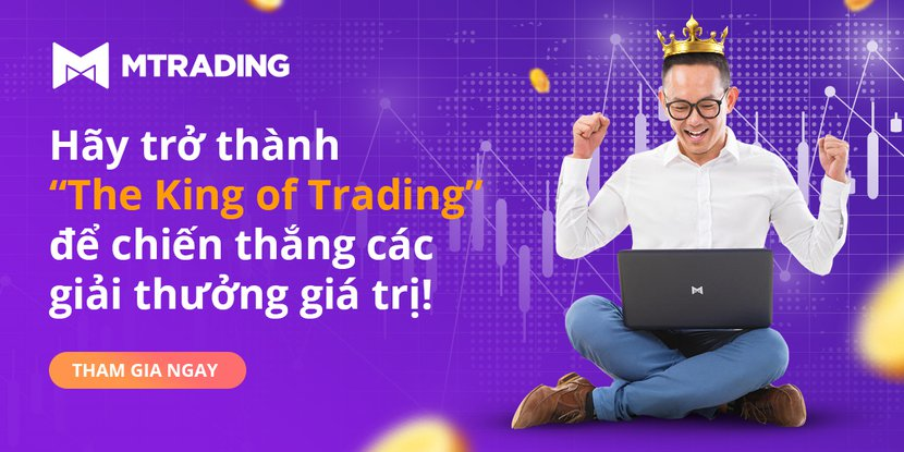 Bảng xếp hạng the King of Trading tuần III