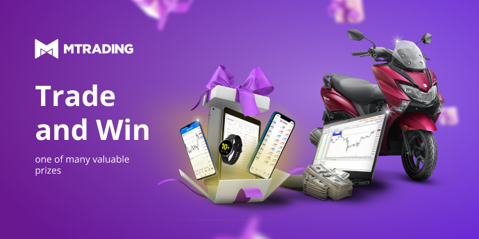 Trade and Win Contest MTrading 2021